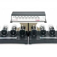 Многоканальная система неинвазивного измерения АД CODA™ High Throughput System