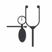 Неинвазивное измерение артериального давления