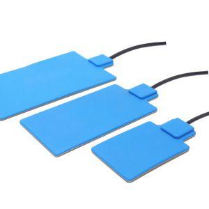 3 типоразмера нагревательных платформ