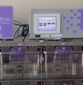 Система ИВК NexGen Rat 900 для содержания лабораторных животных
