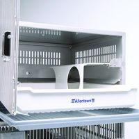 Исполнение клетки для кроликов в системе RBEURO