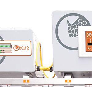 Система подачи воздуха и батарея резервного питания