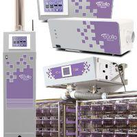 Системы подачи и отведения воздуха в IVC