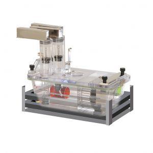 Система PhenoMaste- автоматизированная модульная платформа для фенотипирования лабораторных животных
