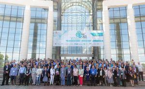 Альфа Мобили на  V съезде фармакологов России,14-18 мая 2018г. в Ярославле