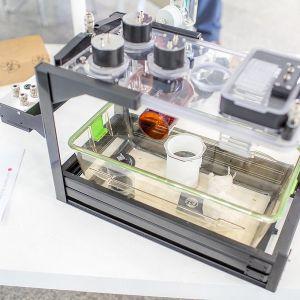 Система PhenoMaster автоматизированная модульная платформа для фенотипирования лабораторных животных